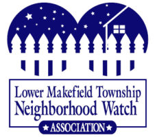 Lower Makefield Township Neighborhood Watch Association Logo
