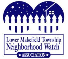Lower Makefield Township Neighborhood Watch Association Logo